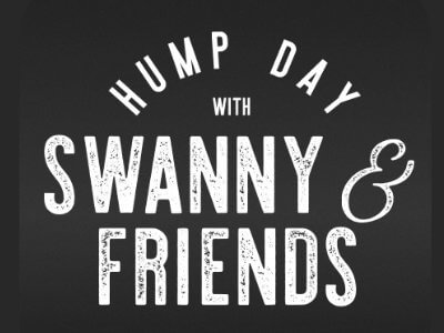 Don Elgin on Hump Day podcast with Swanny and Friends